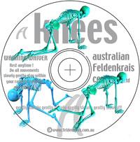 knees-flat